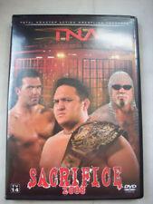 Películas en DVD y Blu-ray lucha libre en DVD: 0/todas 2000 - 2009