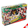 Hello Carbot DIRE EX Combined Fire Truck Ambulance Transformer Robot Kids Toy