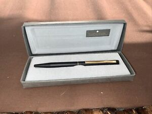 Sheaffer Pen & Box - TRZ Model 60 Medium - Vintage