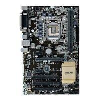 ASUS H110-PLUS Intel LGA H110 1151 ATX Desktop Motherboard B