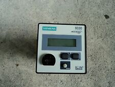 Siemens 9330 ION Power Meter Model 9330DC-100-0ZZZZA