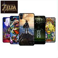 The Legend of Zelda Phone Case Handyhülle Hülle Für IPhone 6 7 8 X XR XS MAX