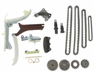 Fits 1997-2010 Ford Explorer Ranger Mustang 4.0L V6 Timing Chain Set