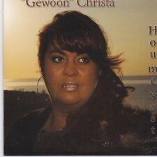 Gewoon Christa-Hou Me Vast cd single