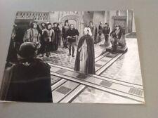"""JEAN MARAIS  - """"LE MIRACLE DES LOUPS """" - PHOTO DE PRESSE 18x24cm"""