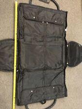 garment bag luggage