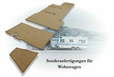 Wohnmobil Teppich innen Vorwerk Format 5R05 strapazierfähig max. Maß 200x150 cm