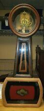 New Listing#392 - Antique Banjo Clock To Restore