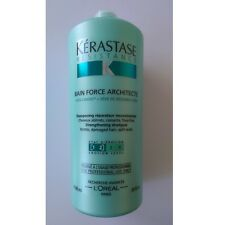 Kerastase Resistance Bain Force Architecte Big 1 Litre Salon Size