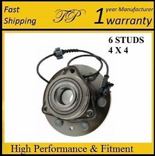Front Wheel Hub Bearing Assembly for Chevrolet Tahoe (4WD) 2007 - 2011