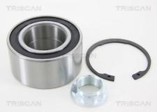 Radlagersatz TRISCAN 853011114 vorne für BMW