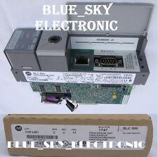 Allen-Bradley 1747-L551 Series C SLC 505 Processor Unit 16K User Memory