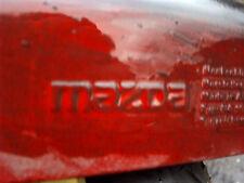 MAZDA MX5 Frontschürze Bodykit Spoiler Verspoilerung Front Heck Schürzen PUR RAR