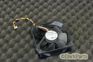 HP Pro 3300 3400 Series M/T Fan Foxconn PVA092G12M-F09-AS DC12V 0.24A