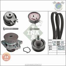 Pompe à eau + kit de courroie de distribution Ina SEAT IBIZA IV IBIZA V
