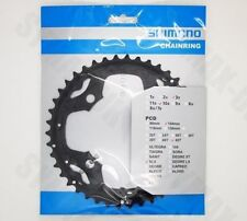 Shimano 42T Chainring 10-Speed for SLX FC-M660-10 MTB Chainset, PN: Y1LU98030