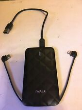 iWALK Power Bank Battery Duo Cable  For Parts Only