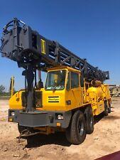 2010 Atlas Copco T4W Drill Rig
