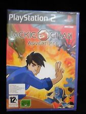Jackie Chan Adventures - Sony PlayStation 2