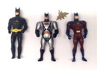 Batman the Dark Knight LOT Action Figure Figures