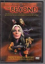 dvd THE BEYOND Edizione inglese