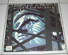 Lp 33 giri JACKSON BROWNE Lives in the balance - 1986 12""