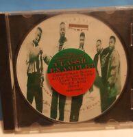Classic Example Christmas Funk Single 1992 CD PRCD 10260-2 PROMO
