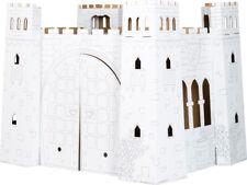 Legler - Castle Cardboard Playhouse - 10017