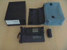 35mm NPC Pro Back II Polaroid Back for Nikon 8008, 8008s plus a tripod adapter