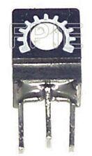 306JC502B Potentiometer 5k Ohm 6mm Vertical Cermet