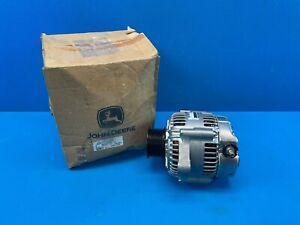 John Deere Marine Engine SE501842 102211-0400 RE65414 Denso 24V Alternator