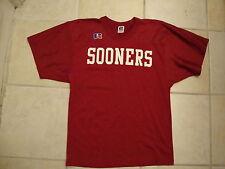 Oklahoma Sooners Jersey YOUTH Sz M Vintage Football NCAA