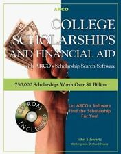 College Scholarship 7E BookDi (Arco College Scholarships & Financial Aid)