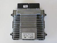 11-14 Sonata 39111-2G691 Computer Brain Engine Control ECU ECM EBX Module