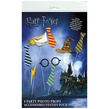 HARRY POTTER Birthday Party Range - Tableware Balloons & Decorations %7bUnique%7d