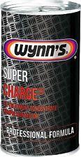 Aditivo Aumentador de Compresion WYNN'S Super Charge Tratamiento Aceite Motor