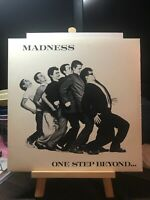 One Step Beyond... by Madness (Vinyl, 1979, Sire Records) Club Edition Columbia