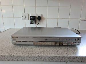 Panasonic DMR-E30 DVD Recorder DVD-RAM DVD-R
