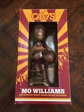 Cleveland Cavaliers Mo Williams Collectible Bobblehead