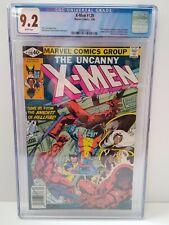 Uncanny X-Men 129 CGC 9.2 1st Appearance Kitty Pryde, Emma Frost, Sebastian Shaw