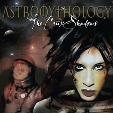 THE CRÜXSHADOWS Astromythology - CD - Digipak