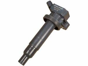 Delphi Ignition Coil fits Pontiac Vibe 2003-2008 92BTFP