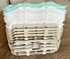 30 EGG CARTONS - 1 DOZ.- LARGE-MIX OF PAPER PULP & STYROFOAM- USED ONCE- CLEAN