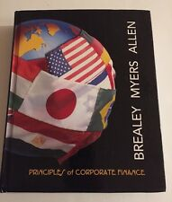 Principles of Corporate Finance + Student CD