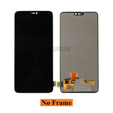 Original For OnePlus6 OnePlus 6 LCD Display Touch Screen Digitizer Replacement
