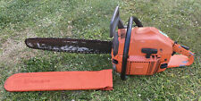 Vintage Husqvarna 162 Chainsaw RARE SAW