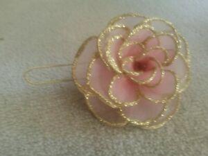 Flower Fascinator, Dress Accessories