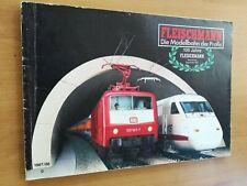 FLEISCHMANN KATALOG    1987 / 1988