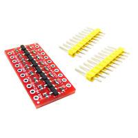 New 8 Channel Logic Level Bi-directional Converter Module for Arduino