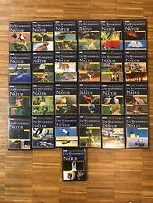 ATTENBOROUGH - BBC Weltbild Sammler Edition - 25 DVD Sammlung
